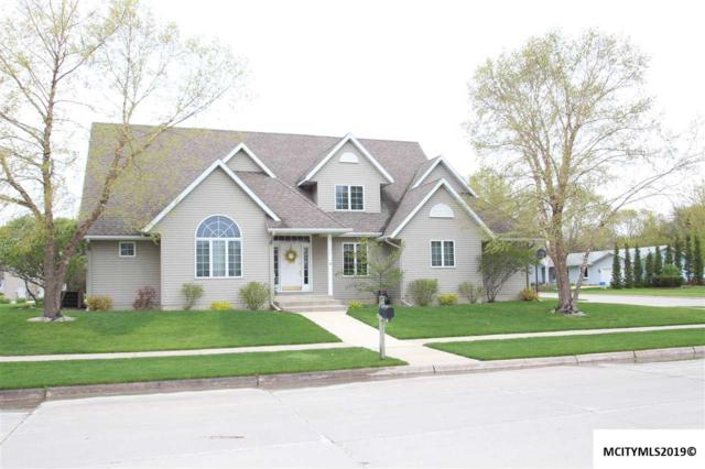 1500 Limestone Ct, MASON CITY, IA 50401 (MLS #190348) :: Jane Fischer & Associates