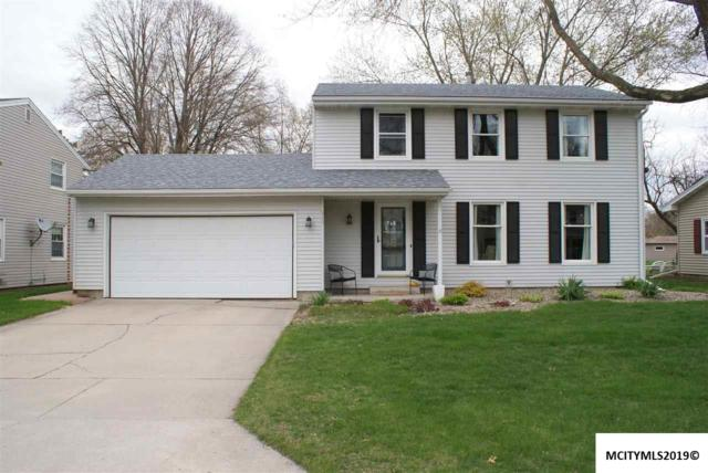 635 S Tennessee Pl, MASON CITY, IA 50401 (MLS #190363) :: Jane Fischer & Associates