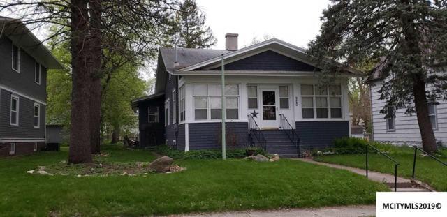 920 N Washington, MASON CITY, IA 50401 (MLS #190371) :: Jane Fischer & Associates