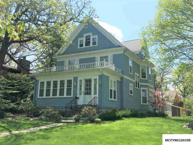 415 N 3rd St, CLEAR LAKE, IA 50428 (MLS #190384) :: Jane Fischer & Associates