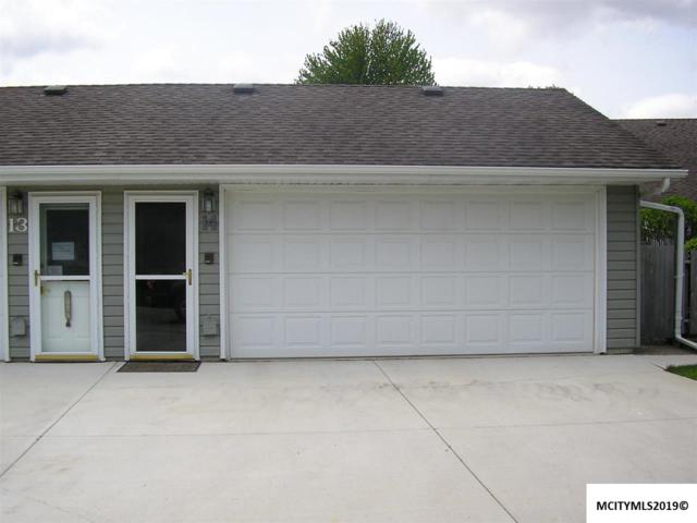 380 S Yorktown Pike #14 #14, MASON CITY, IA 50401 (MLS #190394) :: Jane Fischer & Associates