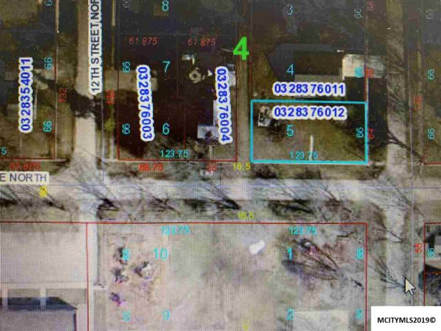 1206 N 2nd Ave N, NORTHWOOD, IA 50459 (MLS #190496) :: Jane Fischer & Associates