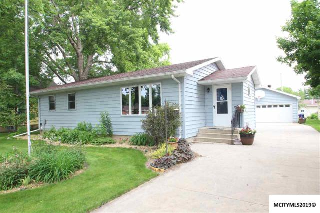 802 E Main, PLYMOUTH, IA 50464 (MLS #190497) :: Jane Fischer & Associates