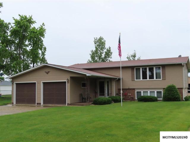 437 N 7th St, SHEFFIELD, IA 50475 (MLS #190515) :: Jane Fischer & Associates