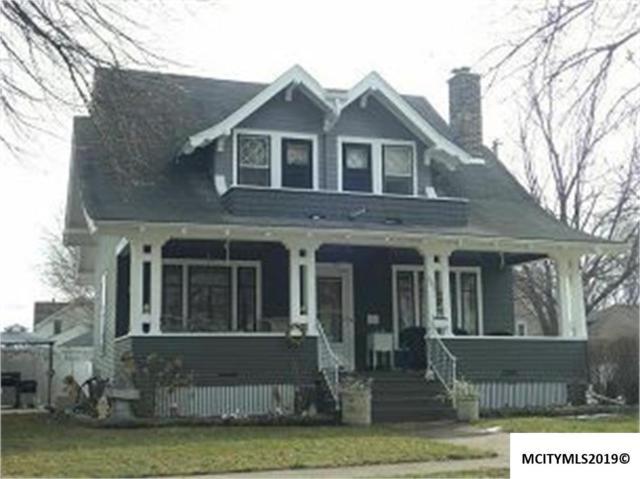 503 4th Se, MASON CITY, IA 50401 (MLS #190601) :: Jane Fischer & Associates