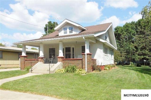 21 N Iowa Ave, NORA SPRINGS, IA 50458 (MLS #190613) :: Jane Fischer & Associates