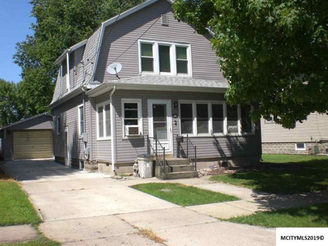 222 14th Nw, MASON CITY, IA 50401 (MLS #190636) :: Jane Fischer & Associates