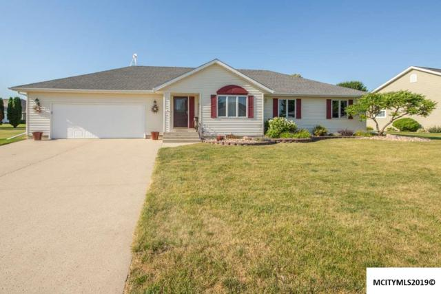 1120 Sapphire Ct, MASON CITY, IA 50401 (MLS #190639) :: Jane Fischer & Associates