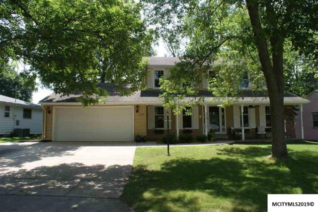 1123 Eastmoor Dr, MASON CITY, IA 50401 (MLS #190655) :: Jane Fischer & Associates
