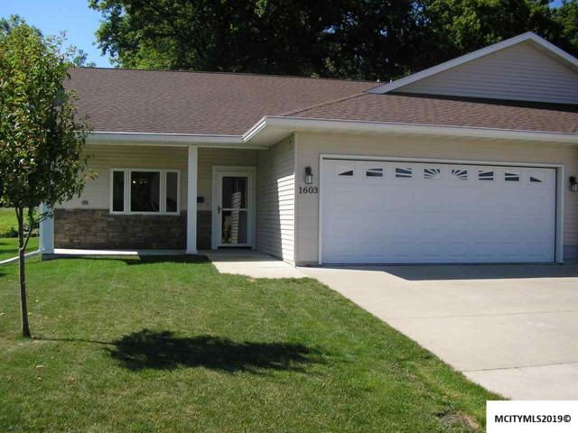 1603 10TH SW, MASON CITY, IA 50401 (MLS #190687) :: Jane Fischer & Associates