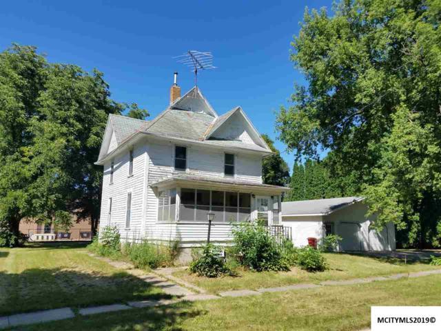 106 4th St Ne, NORA SPRINGS, IA 50458 (MLS #190704) :: Jane Fischer & Associates