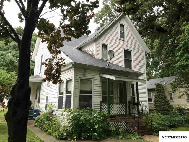 104 10th Nw, MASON CITY, IA 50401 (MLS #190721) :: Jane Fischer & Associates