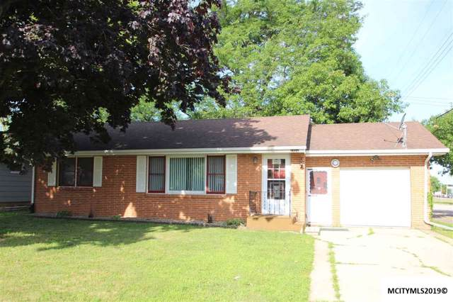 1912 S Jefferson, MASON CITY, IA 50401 (MLS #190741) :: Jane Fischer & Associates