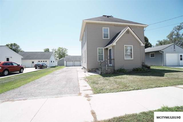 427 23rd Sw, MASON CITY, IA 50401 (MLS #190748) :: Jane Fischer & Associates