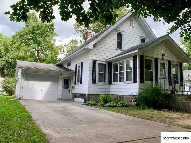 204 S 14th St S, NORTHWOOD, IA 50459 (MLS #190755) :: Jane Fischer & Associates