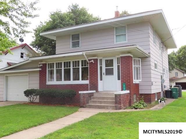 216 S 4th St, SHEFFIELD, IA 50475 (MLS #190762) :: Jane Fischer & Associates