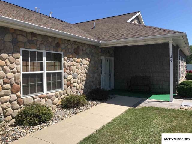 149 Pebble Creek Ct, MASON CITY, IA 50401 (MLS #190782) :: Jane Fischer & Associates