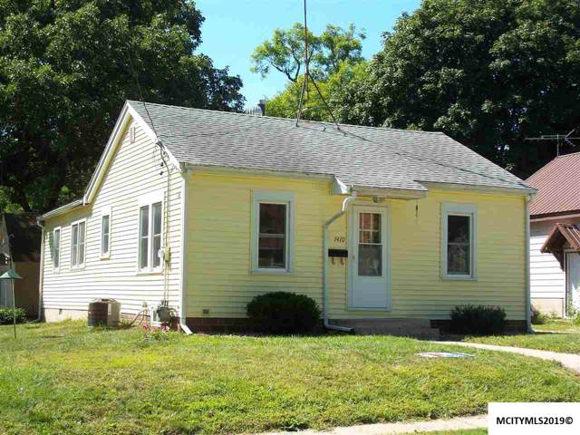 1410 N Hampshire, MASON CITY, IA 50401 (MLS #190809) :: Jane Fischer & Associates