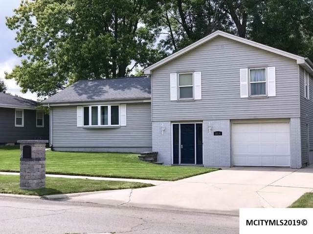 2016 S Monroe, MASON CITY, IA 50401 (MLS #190827) :: Jane Fischer & Associates