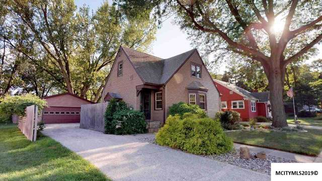 621 3rd Se, MASON CITY, IA 50401 (MLS #190836) :: Jane Fischer & Associates