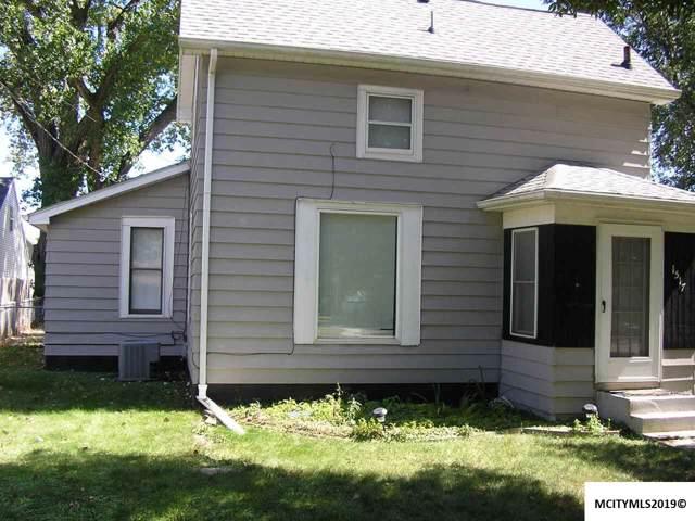 1517 N Madison, MASON CITY, IA 50401 (MLS #190844) :: Jane Fischer & Associates