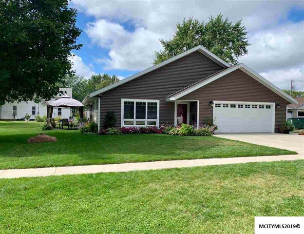 202 N 13th St N, NORTHWOOD, IA 50459 (MLS #190866) :: Jane Fischer & Associates