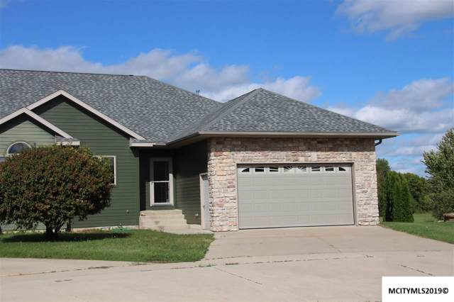 110 Lakeview Meadows Ct, CLEAR LAKE, IA 50428 (MLS #190868) :: Jane Fischer & Associates