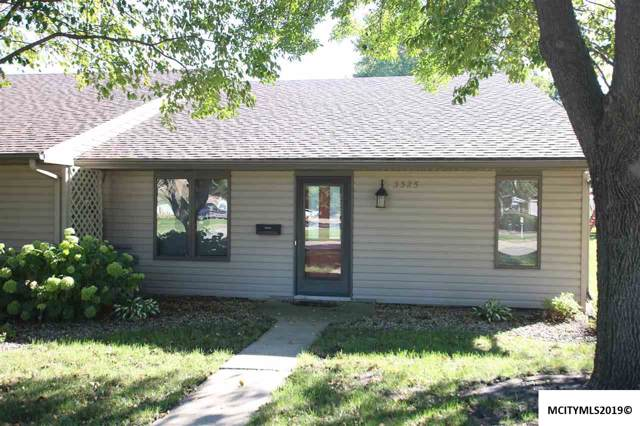 3325 Brandywine Rd, MASON CITY, IA 50401 (MLS #190872) :: Jane Fischer & Associates