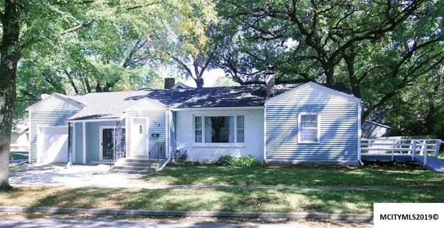 119 Linden Dr, MASON CITY, IA 50401 (MLS #190875) :: Jane Fischer & Associates