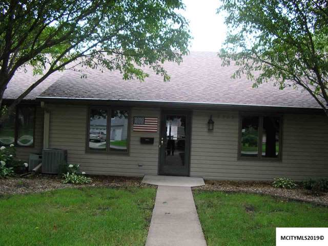 3365 Brandywine Rd, MASON CITY, IA 50401 (MLS #190881) :: Jane Fischer & Associates