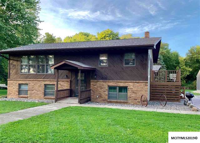 1862 500th St, NORTHWOOD, IA 50459 (MLS #190898) :: Jane Fischer & Associates