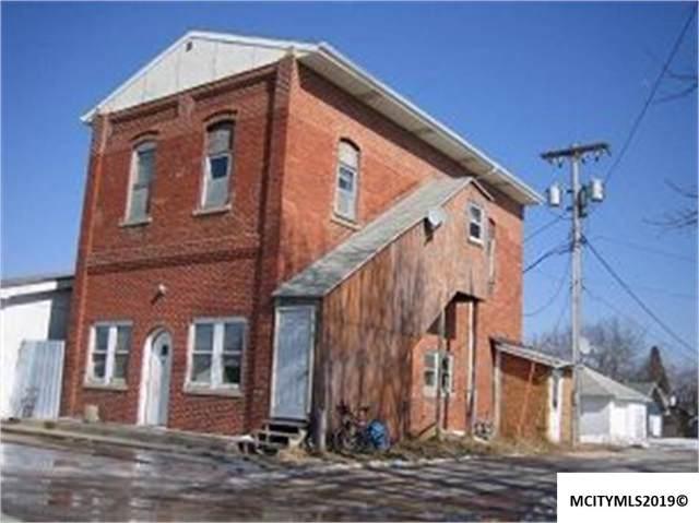 107 S Todd St, MANLY, IA 50456 (MLS #190928) :: Jane Fischer & Associates