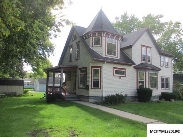 809 2nd Ave N, CLEAR LAKE, IA 50428 (MLS #190955) :: Jane Fischer & Associates