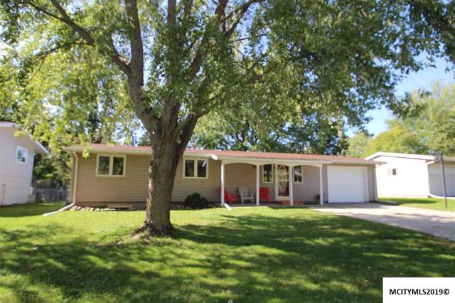 124 Winnebago Way, FOREST CITY, IA 50436 (MLS #190958) :: Jane Fischer & Associates