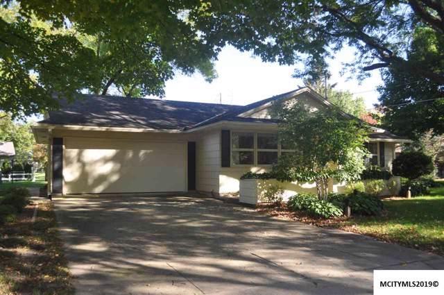 1208 Eastmoor Drive, MASON CITY, IA 50401 (MLS #190959) :: Jane Fischer & Associates