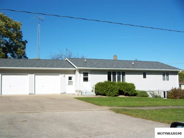 704 E Main St, PLYMOUTH, IA 50464 (MLS #190964) :: Jane Fischer & Associates