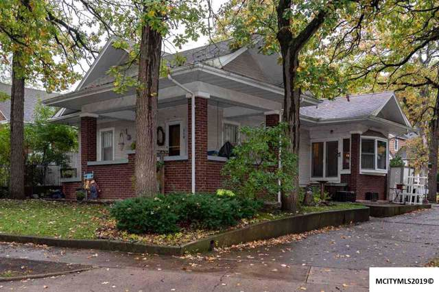112 N Crescent Dr, MASON CITY, IA 50401 (MLS #190965) :: Jane Fischer & Associates
