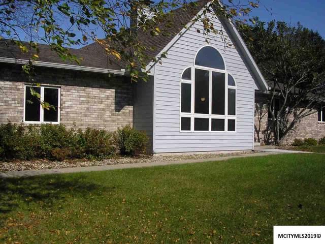310 Woodbine Rd, MASON CITY, IA 50401 (MLS #190973) :: Jane Fischer & Associates