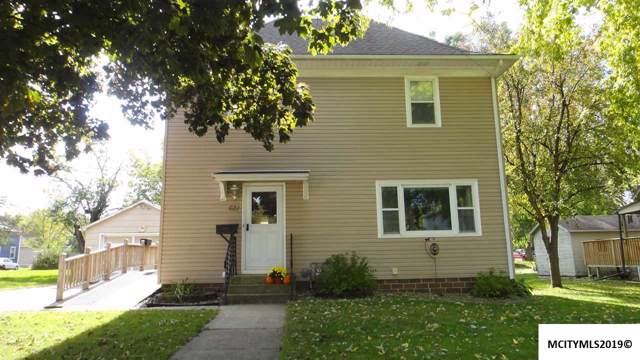 621 8th Ave N, CLEAR LAKE, IA 50428 (MLS #190986) :: Jane Fischer & Associates