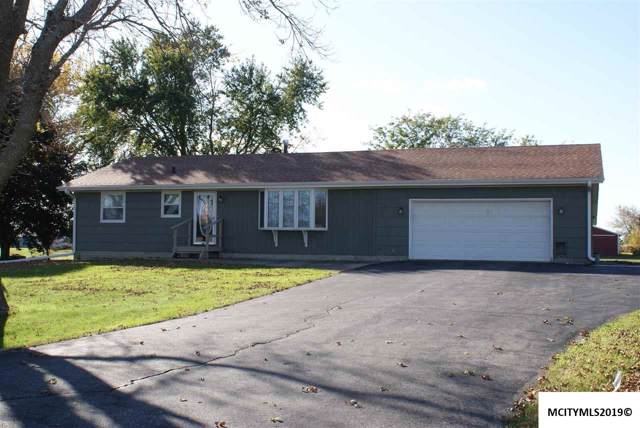 11182 Owl Ave, MASON CITY, IA 50401 (MLS #190989) :: Jane Fischer & Associates