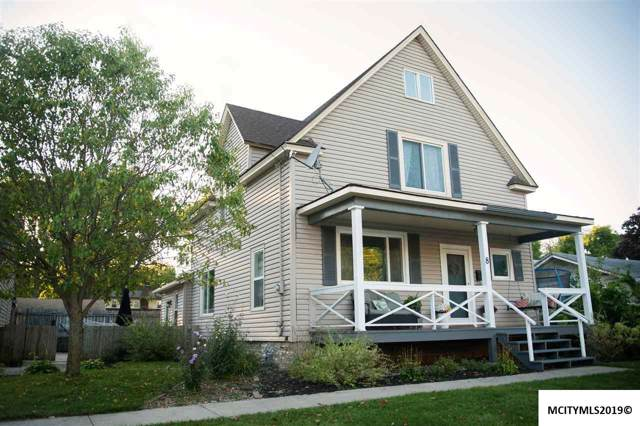 8 S Virginia, MASON CITY, IA 50401 (MLS #191005) :: Jane Fischer & Associates