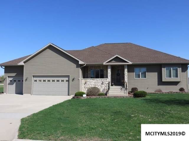 230 Boulder Rd, MASON CITY, IA 50401 (MLS #191057) :: Jane Fischer & Associates