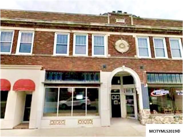 30 2nd St. Ne, MASON CITY, IA 50401 (MLS #191060) :: Jane Fischer & Associates