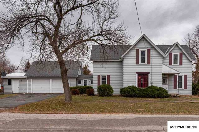 508 Bridge St, PLYMOUTH, IA 50464 (MLS #191062) :: Jane Fischer & Associates
