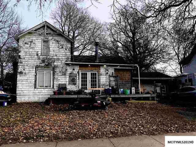 613 N Delaware, MASON CITY, IA 50401 (MLS #191072) :: Jane Fischer & Associates