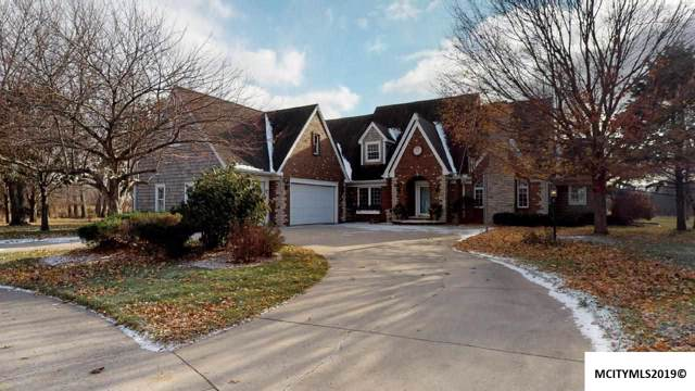7 Deer Creek Ct, MASON CITY, IA 50401 (MLS #191077) :: Jane Fischer & Associates