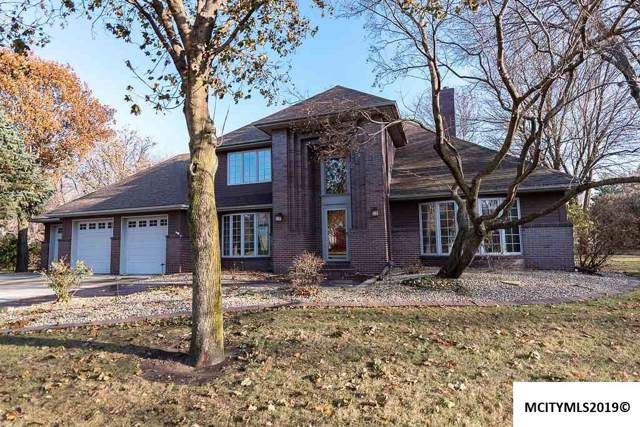 5 Hawthorn, MASON CITY, IA 50401 (MLS #191079) :: Jane Fischer & Associates