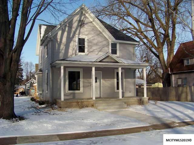 1000 S 3rd Ave, CLEAR LAKE, IA 50428 (MLS #191093) :: Jane Fischer & Associates