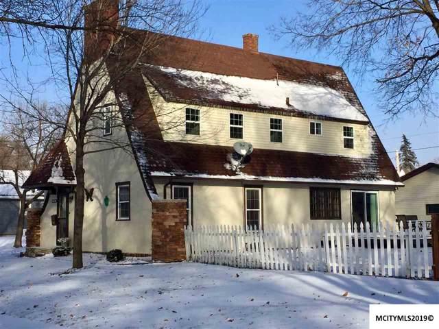 101 S Kentucky Ave, MASON CITY, IA 50401 (MLS #191096) :: Jane Fischer & Associates