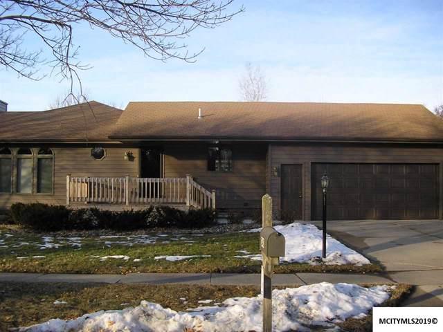 240 Woodbine Rd, MASON CITY, IA 50401 (MLS #191113) :: Jane Fischer & Associates